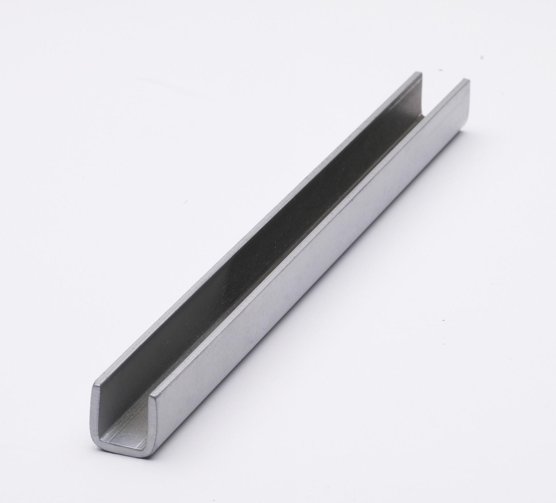 Stainless Steel Channel - U CHANNEL - Qingdao Sino Steel ...