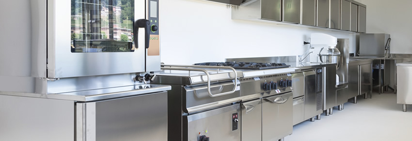 Stainless steel Application of Kitchenware Industry