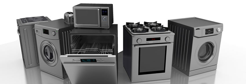Stainless steel Application of Appliance Industry